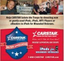 At CARSTAR Hagen Collision, Riverton, UT, 84065, Always helping to bring joy & smiles to our community.