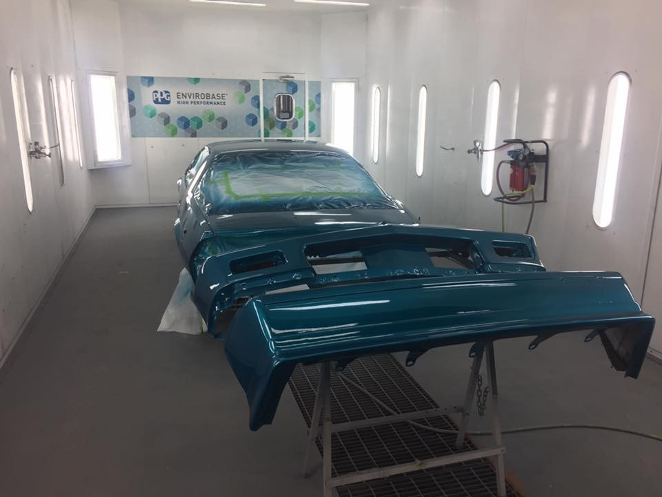 Painting technicians are trained and skilled artists.  At Carstar Don's Body Shop & Collision Center, we have the best in the industry. For high quality collision repair refinishing, look no farther than, Rocky Mount, NC, 27803.