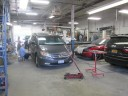At Francesco Auto Body, Inc., in Yonkers, NY, 10703, all of our body technicians are skilled at panel replacing