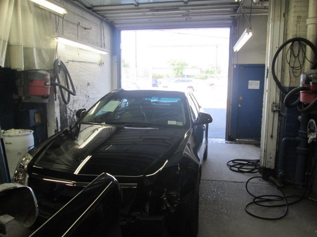 Every repaired vehicle gets a wash and a collision related detail.  At Francesco Auto Body, Inc., giving our guest back a clean vehicle is an absolute.