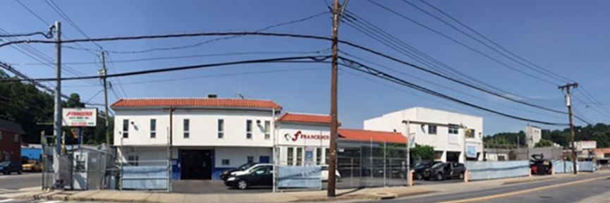 We are centrally located at Yonkers, NY, 10703 for our guest's convenience and are ready to assist you with your collision repair needs.