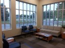 Here at Master Collision - Plymouth, Plymouth, MN, 55447, we have a welcoming waiting room.