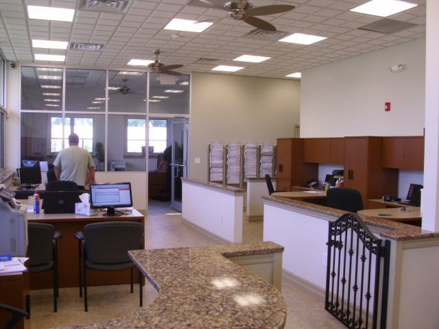 Our body shop's business office located at Union, NJ, 07083 is staffed with friendly and experienced personnel.