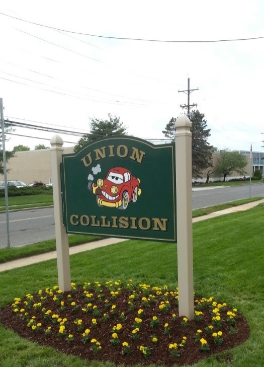 We are Union Collision! With our specialty trained technicians, we will bring your car back to its pre-accident condition!