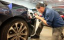 Collision structure and frame repairs are critical for a safe and high quality repair.  Here at Alioto's Garage - Folsom, in San Francisco, CA, 94103, our structure and frame technicians are I-CAR certified and have many years of experience.