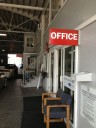 Our body shop's business office located at San Francisco, CA, 94103 is staffed with friendly and experienced personnel.