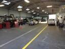 We are a high volume, high quality, Collision Repair Facility located at San Francisco, CA, 94103. We are a professional Collision Repair Facility, repairing all makes and models.