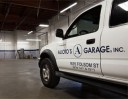 At Alioto's Garage - Folsom, San Francisco, CA, 94103, car rental services are always available for our guests.