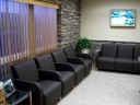 Here at Randy And Bob's Auto Body Inc., Chicora, PA, 16025, we have a welcoming waiting room.