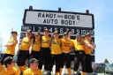 At Randy And Bob's Auto Body Inc., Chicora, PA, 16025, we never pass up the chance to participate in community events.