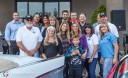 Kniesel's Collision Center - Sacramento, Sacramento, Ca.     Happy and High Spirited Personnel Makes For a Comfortable Atmosphere...