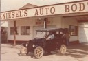 Kniesel's Collision Center - Downtown X