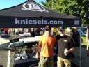 Kniesel's Collision Center - Rocklin 4680 Pacific Street  Rocklin, CA 95677  We enjoy the excitement of participating in community events.