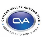 We are Center Valley Automotive! With our specialty trained technicians, we will bring your car back to its pre-accident condition!