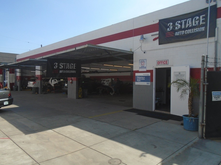We are a professional quality, Collision Repair Facility located at Santa Ana, CA, 92701. We are highly trained for all your collision repair needs.