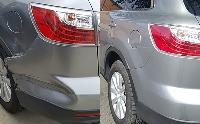 At 3 Stage Auto Collision, we are proud to post before and after collision repair photos for our guests to view.