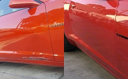 At 3 Stage Auto Collision, we deal with repairs ranging from collision damage to dent repair. We get them corrected, and have cars looking like new when they leave our shop!