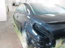 A professional refinished collision repair requires a professional spray booth like what we have here at Auto Body Of San Marcos in San Marcos, CA, 92069.