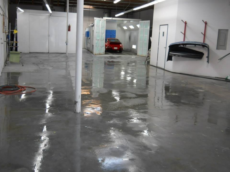We are a professional quality, Collision Repair Facility located at San Marcos, CA, 92069. We are highly trained for all your collision repair needs.