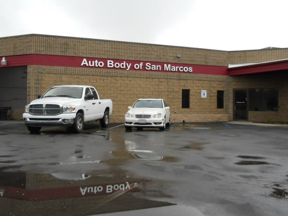 At San Marcos, we're conveniently located at CA, 92069, and are ready to help you today!