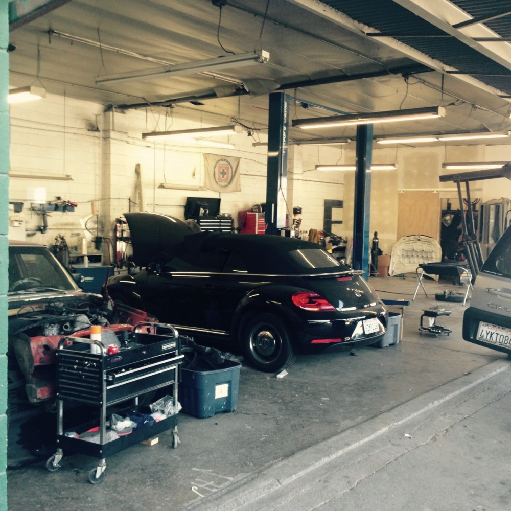 Collision repairs unsurpassed at Glendale, CA, 91204. Our collision structural repair equipment is world class.