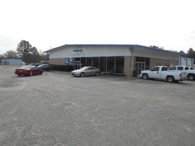 Auto Body Shop and Painting Professionals.  Collision Repair Experts.