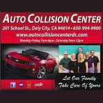 Here at Auto Collision Center Daly City, Daly City, CA, 94014-2436, we are always happy to help you with all your collision repair needs!