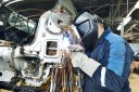 All of our body technicians at My Collision Center - Oakland, San Antonio, TX, 78240, are skilled and certified welders.