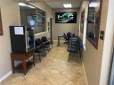 Here at My Collision Center - Oakland, San Antonio, TX, 78240, we have a welcoming waiting room.