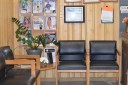 Here at CARSTAR Auto World Collision, South San Francisco, CA, 94080, we have a welcoming waiting room.