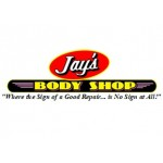 Here at Jay's Body Shop, El Reno, OK, 73036, we are always happy to help you with all your collision repair needs!