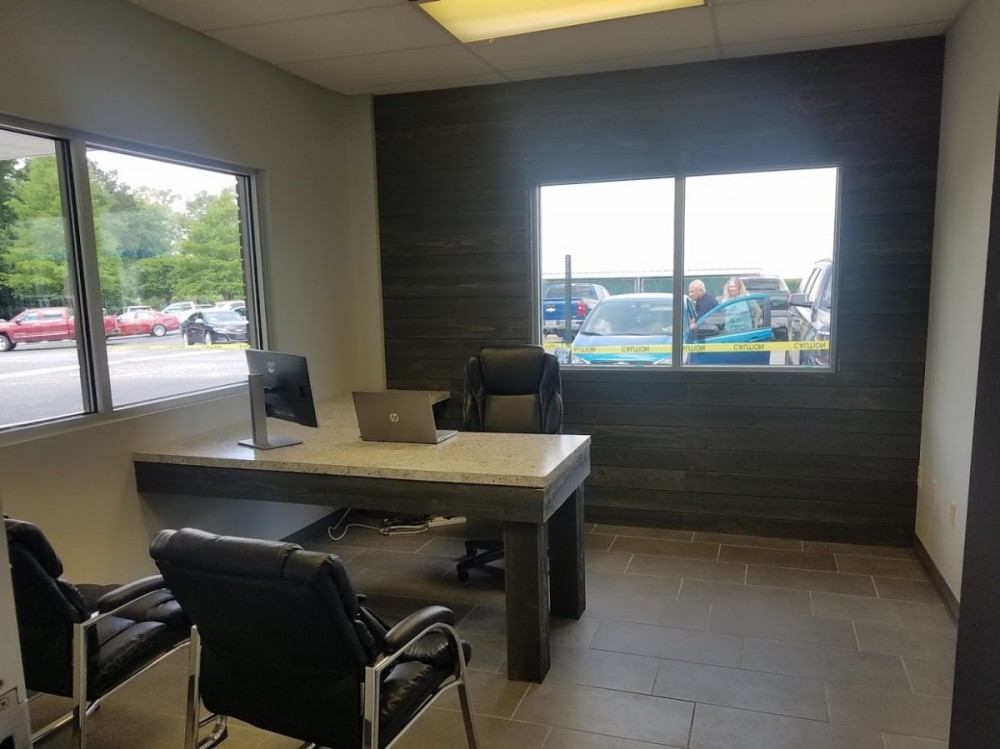 At Performance Collision Centers - Sumter, located at Sumter, SC, 29150, we have friendly and very experienced office personnel ready to assist you with your collision repair needs.