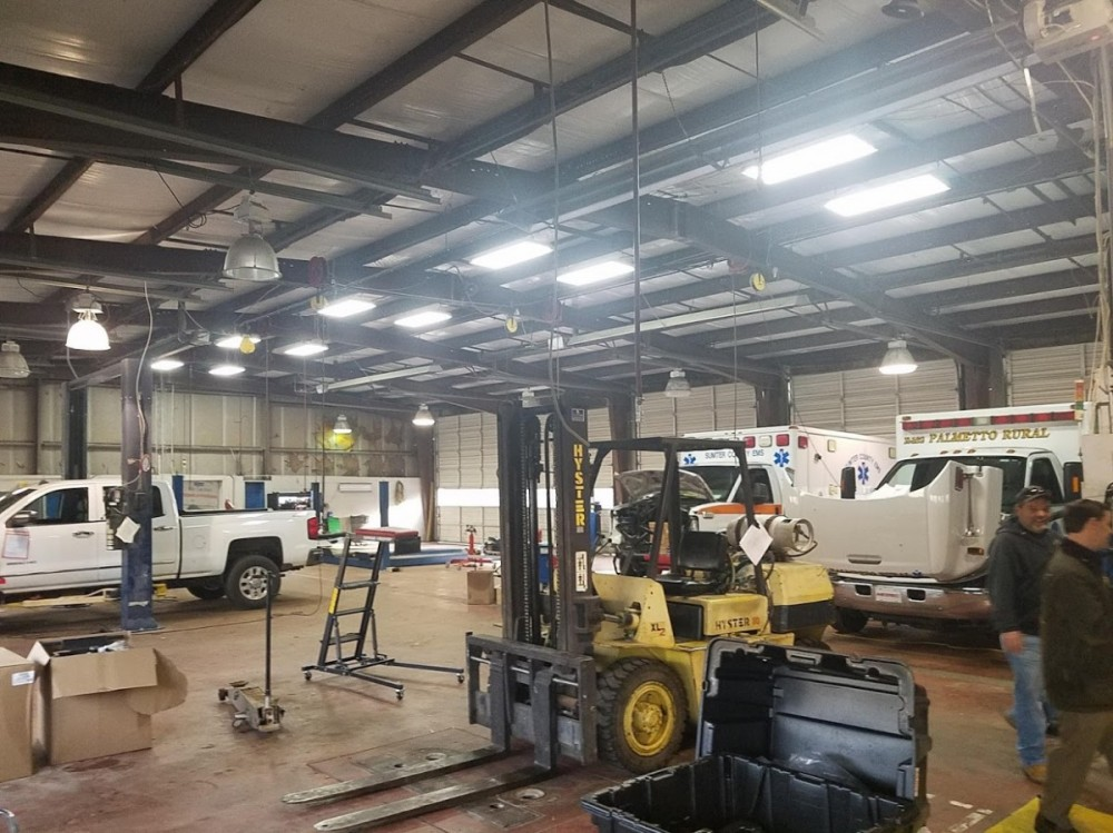 We are a professional quality, Collision Repair Facility located at Sumter, SC, 29150. We are highly trained for all your collision repair needs.