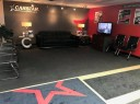 Here at CARSTAR Collision Specialists, McAllen, TX, 78501, we have a welcoming waiting room.
