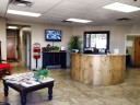 Our body shop's business office located at Scottsdale, AZ, 85260 is staffed with friendly and experienced personnel.