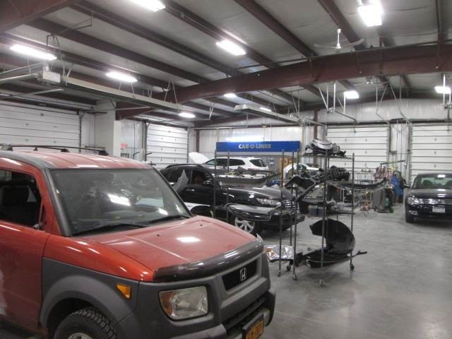 We are a high volume, high quality, Collision Repair Facility located at Saratoga Springs, NY, 12866. We have specialty trained technicians who work on all makes and models.