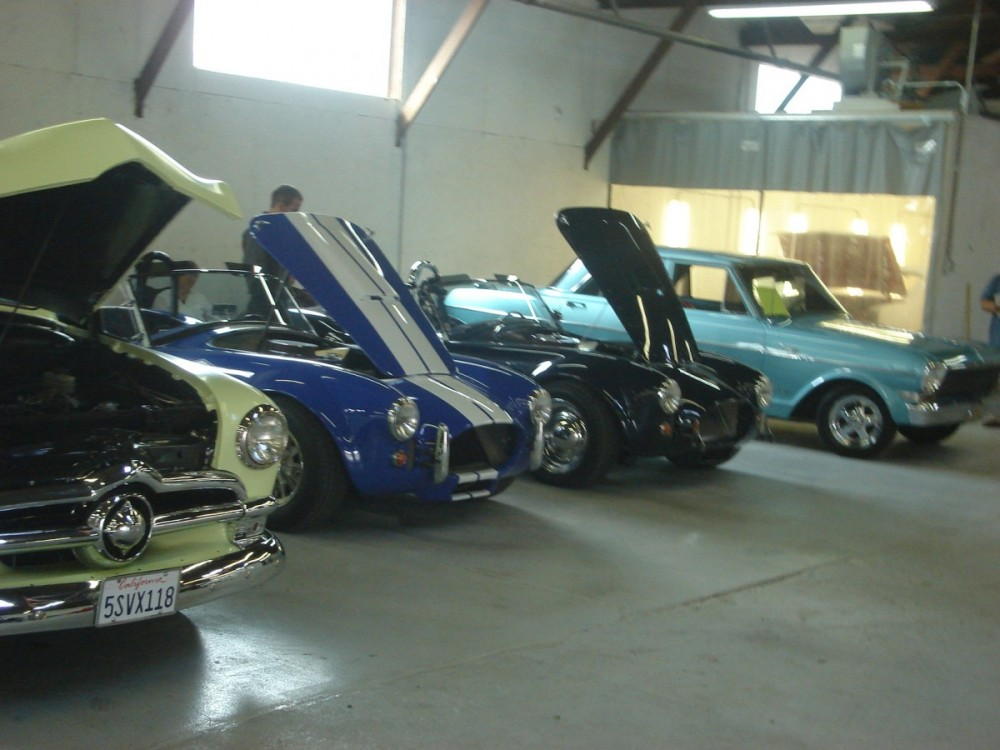 Madera Glass & Body Shop 105 E Central  Madera, CA 93638  All makes,  all models,  they all shine with Pride..