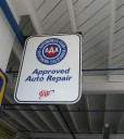 At Villa Auto Body & Automotive, in San Luis Obispo, CA, we proudly post our earned certificates and awards.