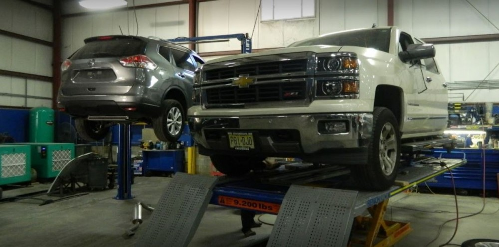 Structural accuracy is critical for a safe and high quality collision repair.  At Lester Glenn Collision Center, Toms River, NJ, 08755, we are the best.