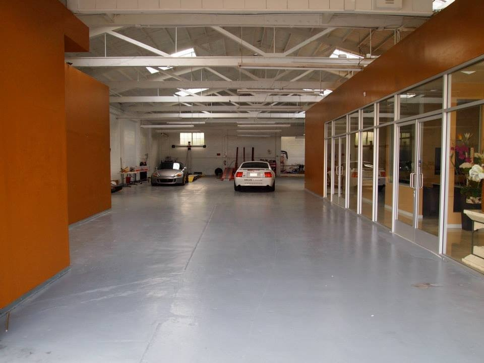 9th Autobody Center Daly City