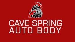 Cave Spring Auto Body 5920 Starkey Road Sw  Roanoke, VA 24018