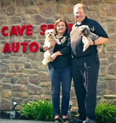 Cave Spring Auto Body 5920 Starkey Road Sw  Roanoke, VA 24018  A Well Established Family Business Since 1998.