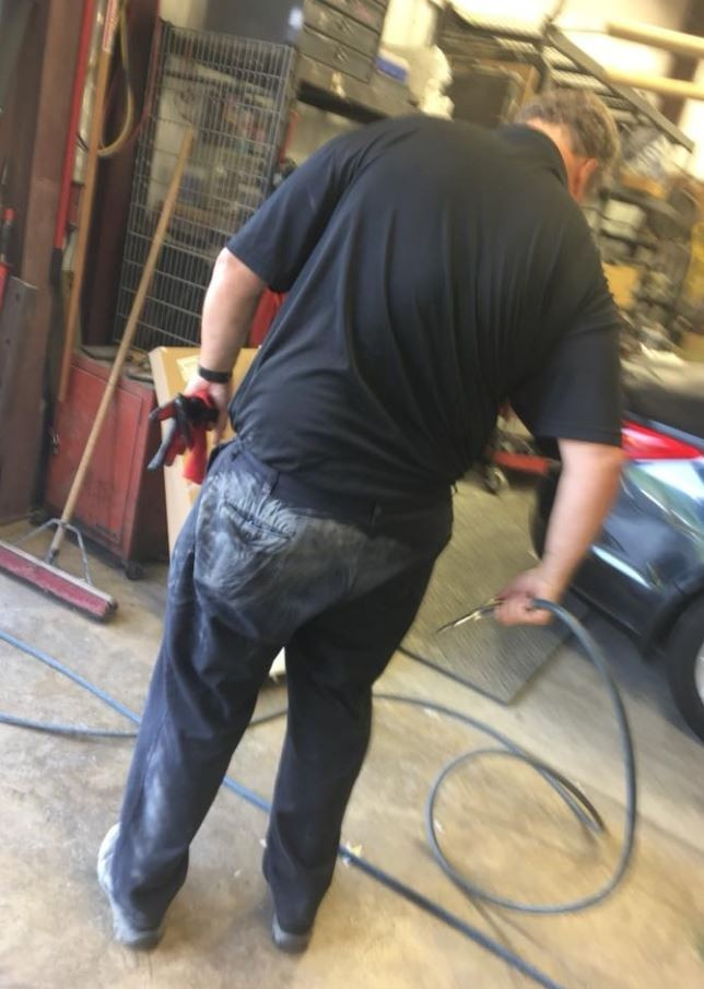 Cave Springs Auto Body - We are a high volume, high quality, Collision Repair Facility located at Roanoke, VA, 24018. We are a professional Collision Repair Facility, repairing all makes and models.