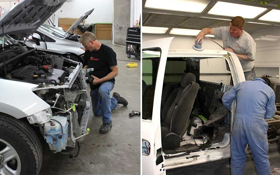 Trew Auto Body Inc. 3700 W Loxie Eagans Blvd  Bremerton, WA 98312 Auto Body & Painting Professional.   With Concentrated Individual Efforts and Team Work, the Results are Always a Safe & High Quality Collision Repair for Our Guests.