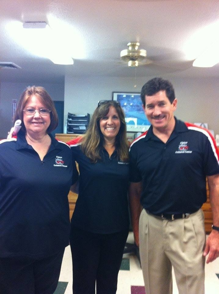 Chico Collision Center, Inc.