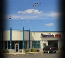 At Autobody USA Corporate, you will easily find us located at Kalamazoo, MI, 49009. Rain or shine, we are here to serve YOU!