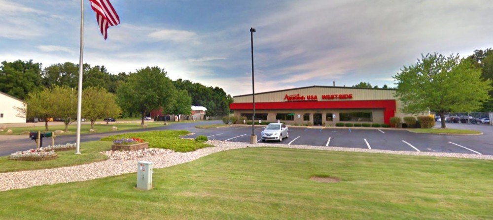 About autobody usa westside kalamazoo mi auto body review at kalamazoo were conveniently located at mi 49009 and are ready solutioingenieria Gallery