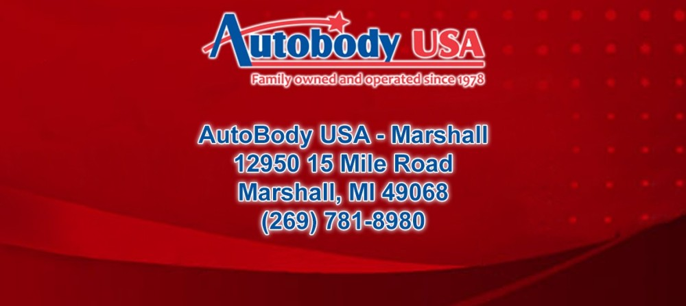 We are Autobody USA - Marshall! With our specialty trained technicians, we will bring your car back to its pre-accident condition!