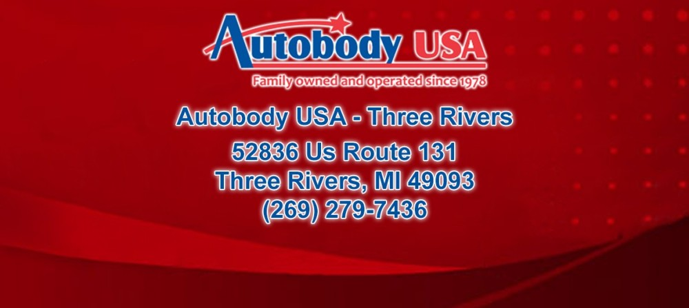 Autobody USA - Three Rivers