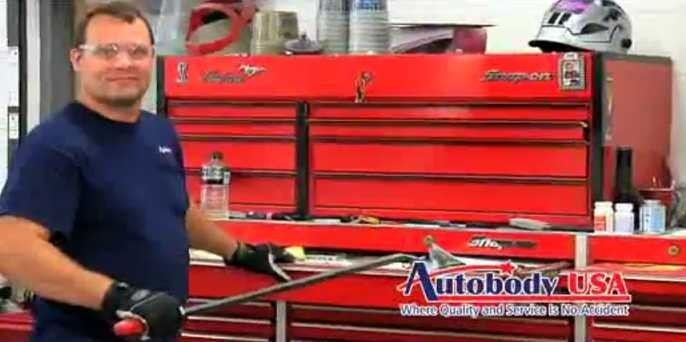 The friendly faces and experienced staff members at Autobody USA - Southside, in Portage, MI, are always here to assist you with your collision repair needs.